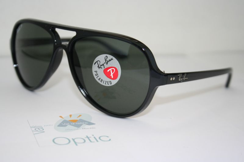 c6f9db33f33b8 ... promo code for ray ban icons cats 5000 rb 4125 601 58 rb 4125 601 58