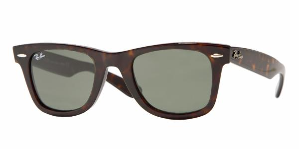 RB2140 902 WAYFARER ECAILLE RAYBAN RAY-BAN VINTAGE LUNETTES SOLEIL